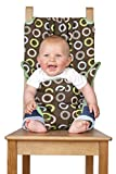 Mobiseat - Kindersitz Für Unterwegs - Braun